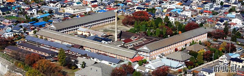 富岡製糸場と絹産業遺産群の画像 p1_24
